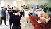 太極拳体験教室